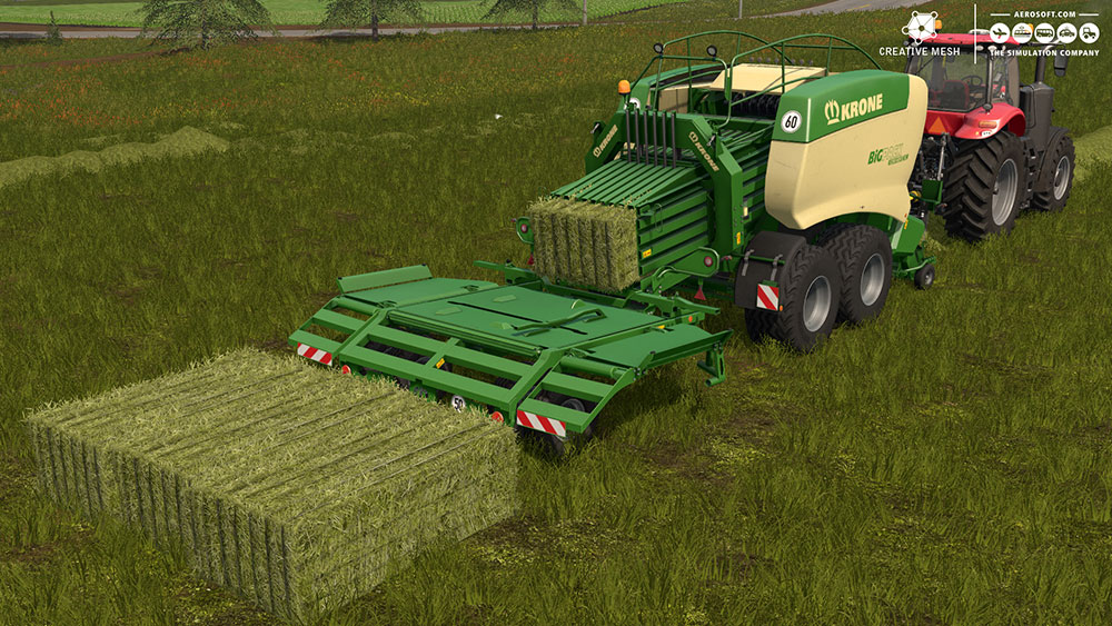 Landwirtschafts simulator 2017 download