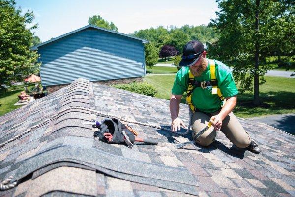 Steep roofing saskatoon