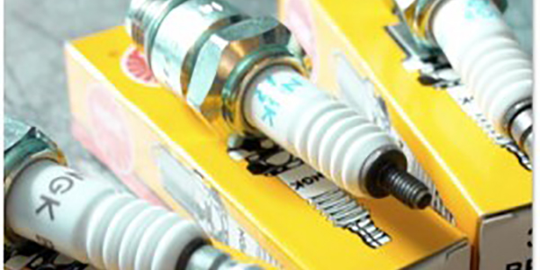 Advantages of Buying Online Spark Plugs
