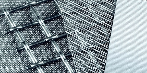 Understanding Your Options Materials Used for Woven Wire Mesh