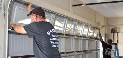 Importance of garage door services