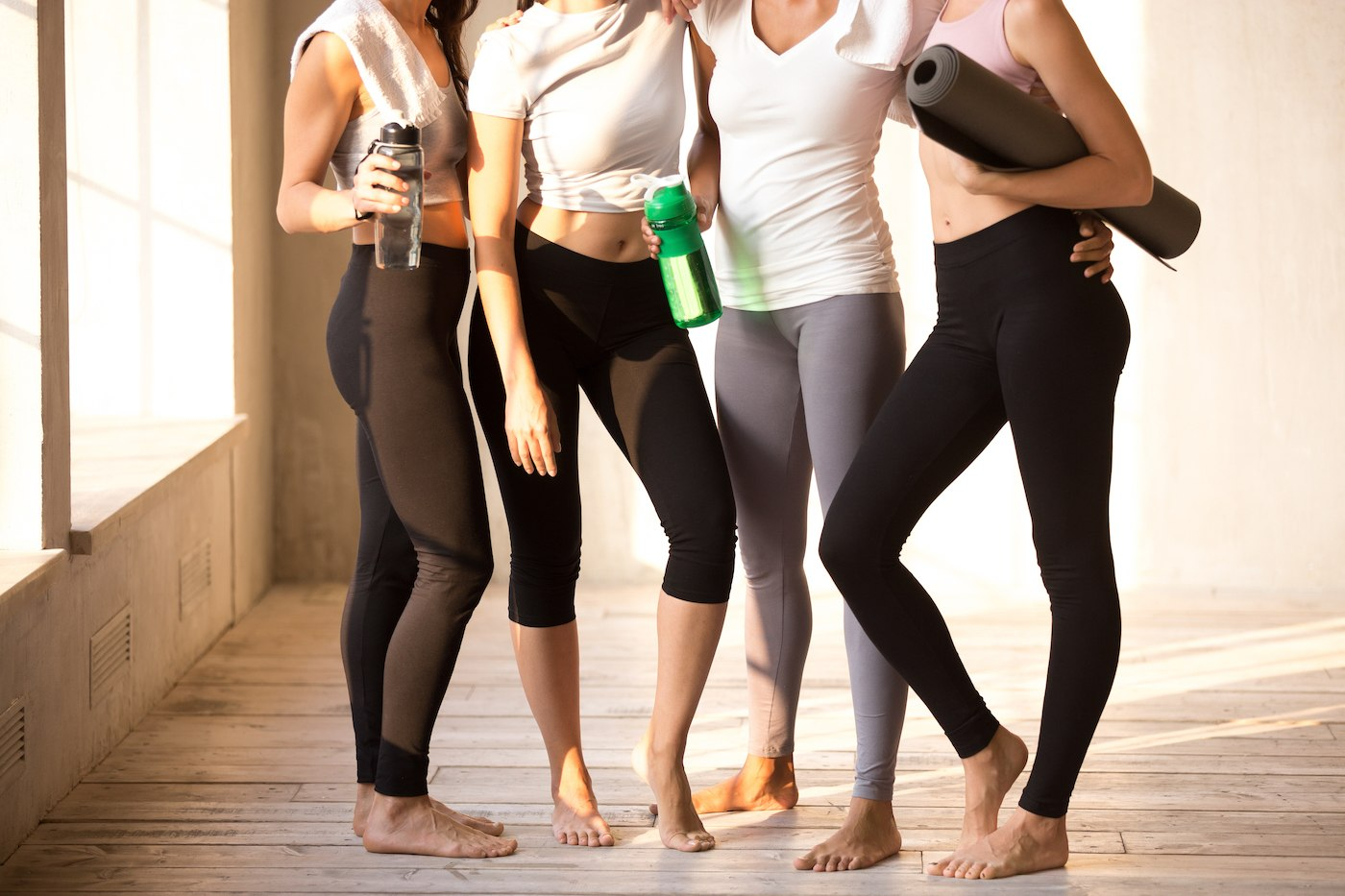 Active wear for everyday use and more!