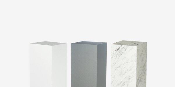 custom displays, pedestal & plinth specialist