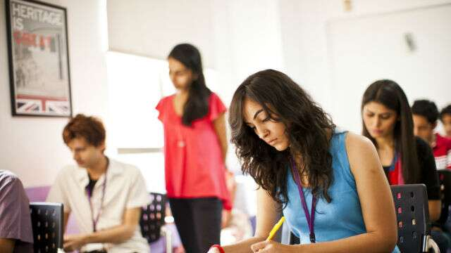 ielts british council course