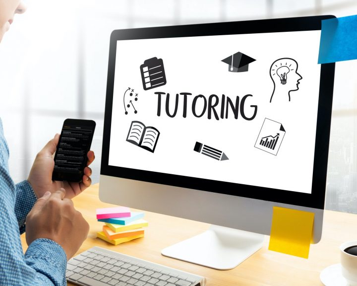 online math tuition in Singapore