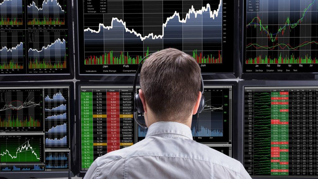 trading tick