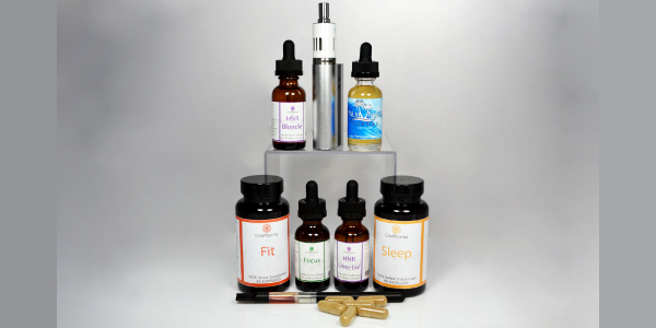 Here are some alternative Vaping Liquids for you