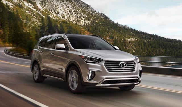 Hyundai Houston Dealership