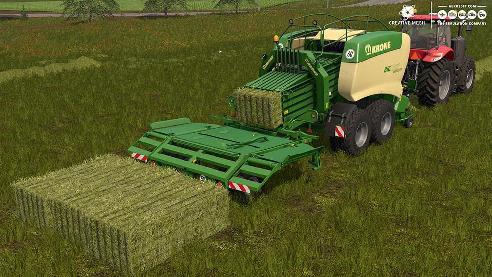Landwirtschafts simulator 2017 download