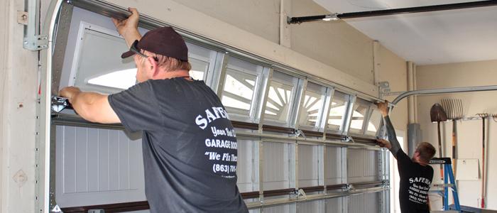 Importance of garage door services