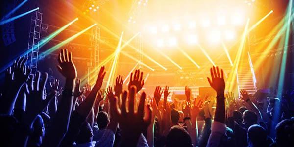concerts tickets & tour dates