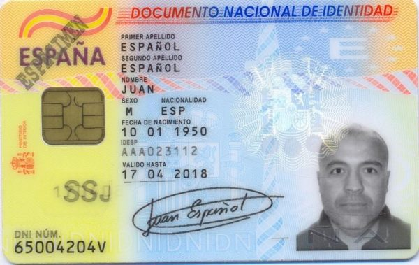 How business run on fake IDs