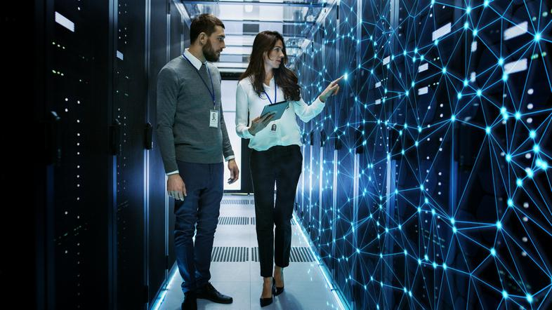 Things to consider when choosing your data room provider