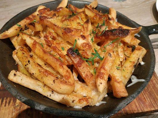 Tsim Sha Tsui food