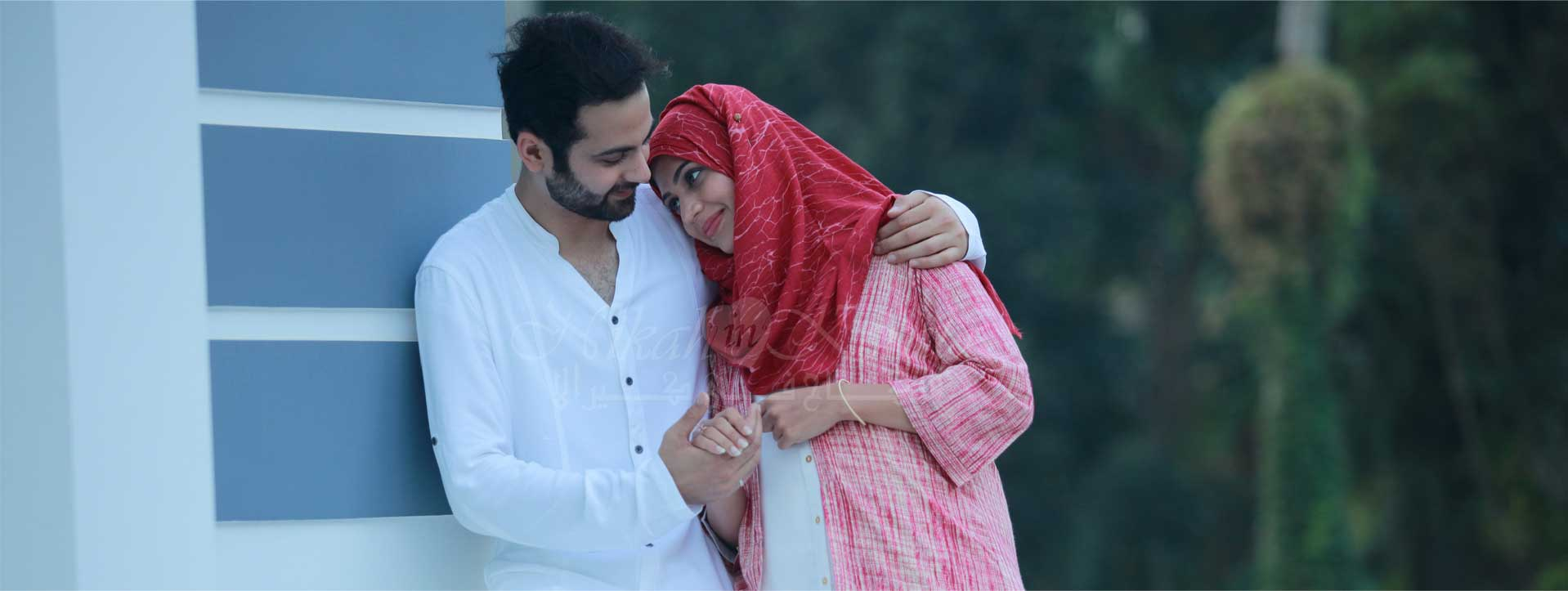 Know something about Muslim marriage