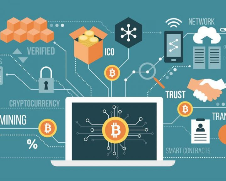 The role of basics about cryptocurrency