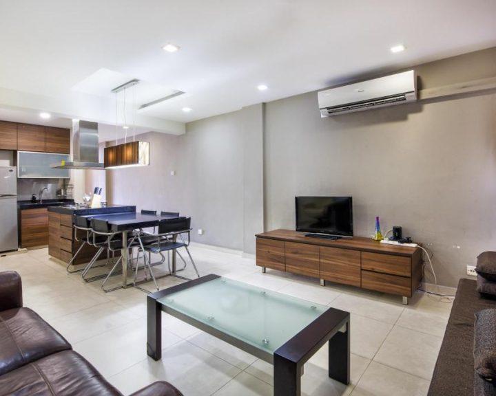 Best Serviced Apartment Services